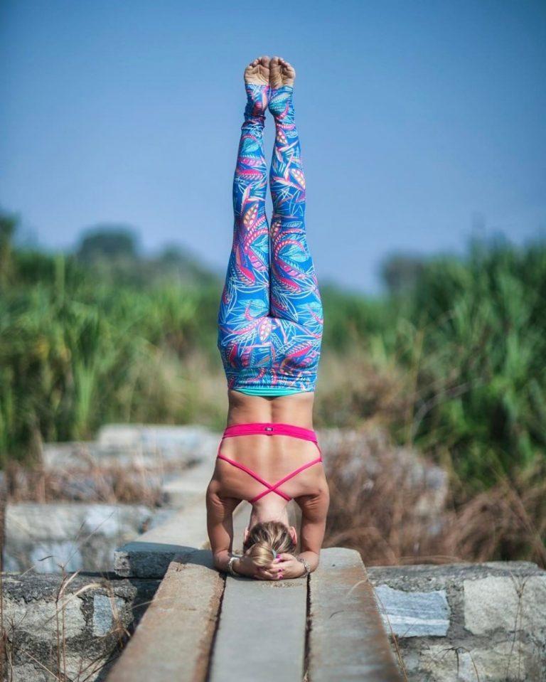 Йога Ноги Похудение. Сила, гибкость и стройное тело: йога для похудения ног и ягодиц