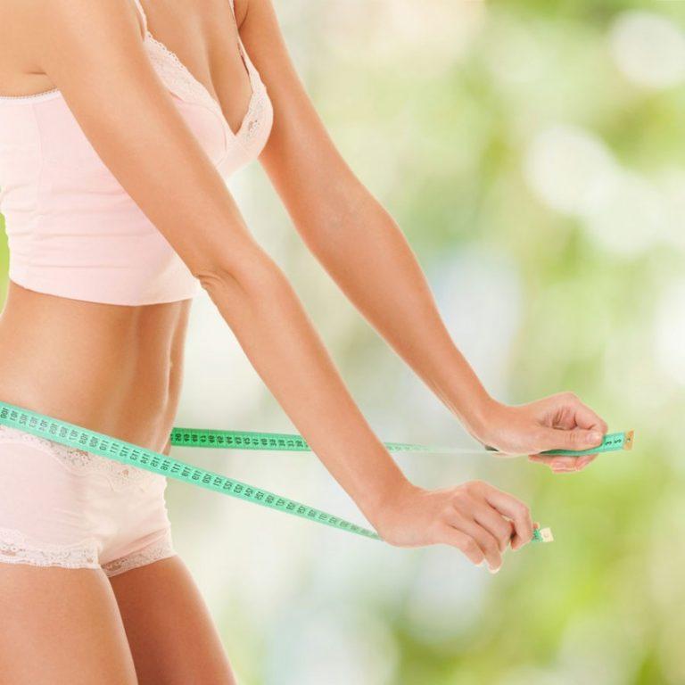 Модные способы похудения
