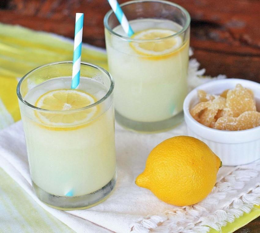Рецепт Лимонного Похудение. Вода с лимоном для похудения: как ее готовить и пить