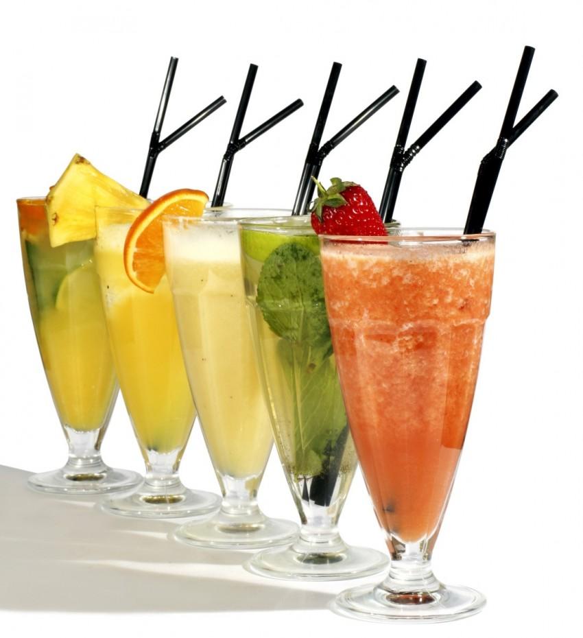 Как приготовить коктейль для похудения