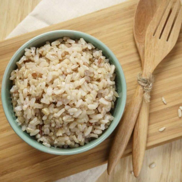 Рисовая диета какой рис лучше
