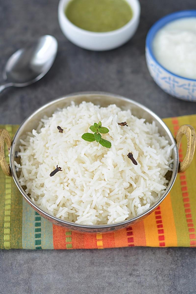 Рисовая Диета Блюда.