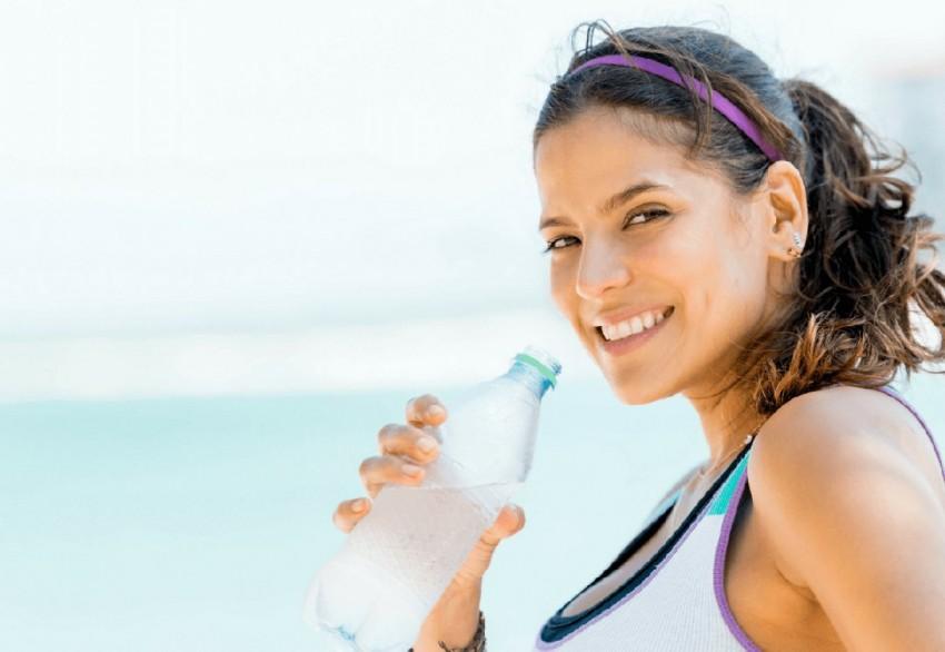 Спорт и вода похудеть