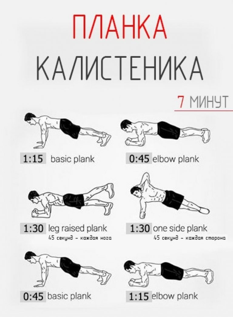 Упражнение На Похудение Мужчин.