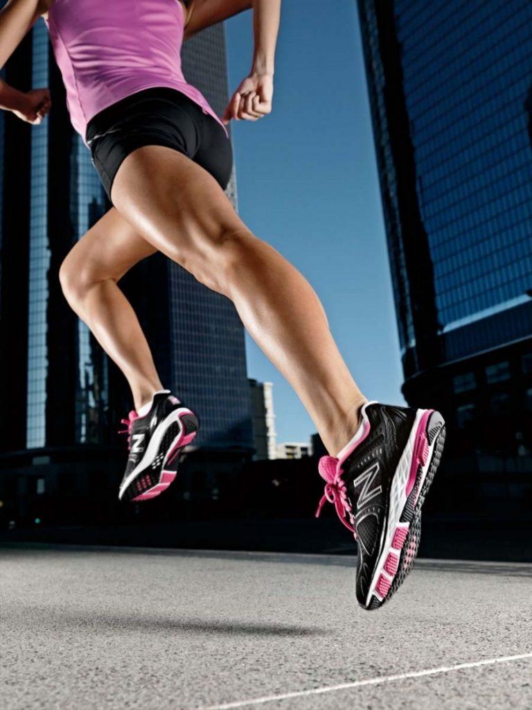 фотографии ног спортсменов