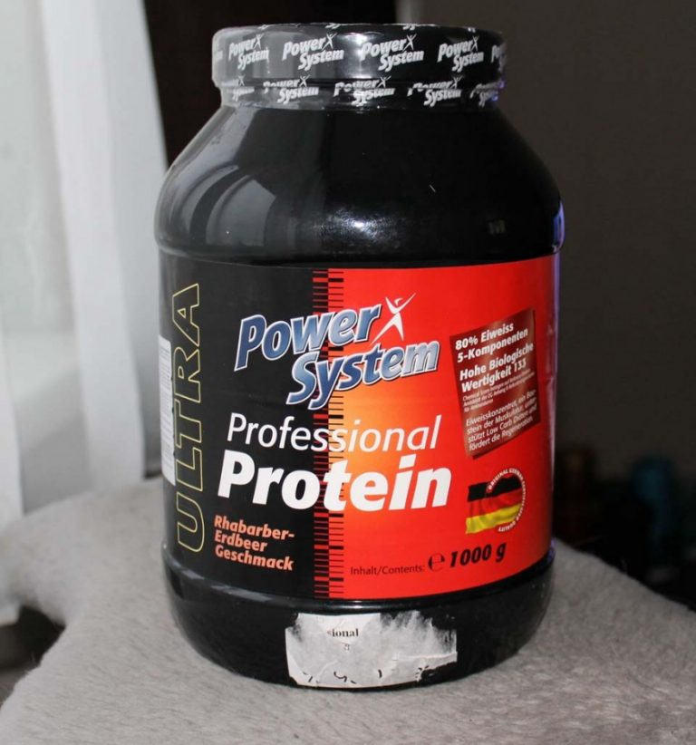 Использование Протеинов Для Похудения.