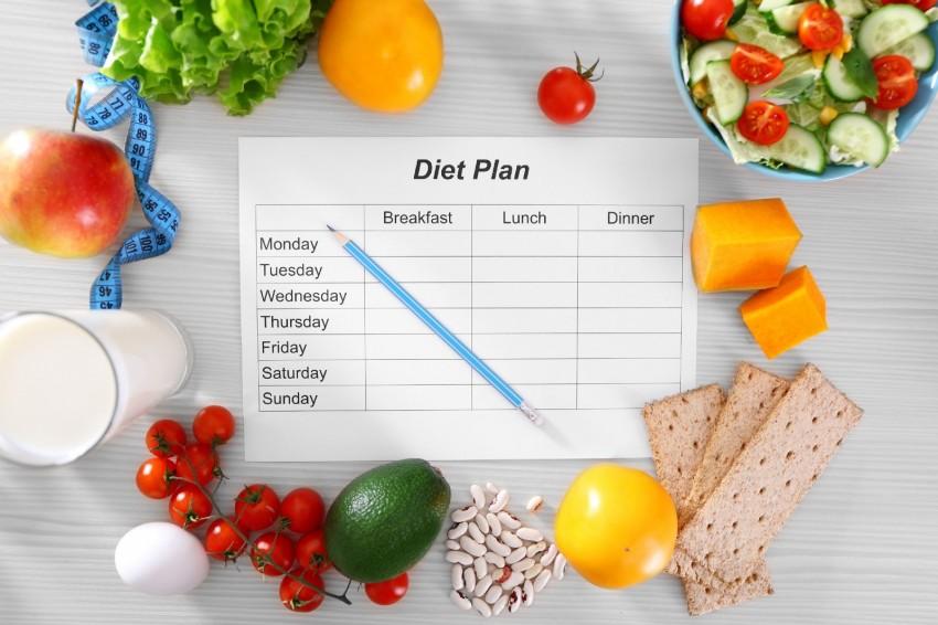Щадящая диета для похудения в домашних условиях без голодания и вреда для желудка, меню на каждый день недели
