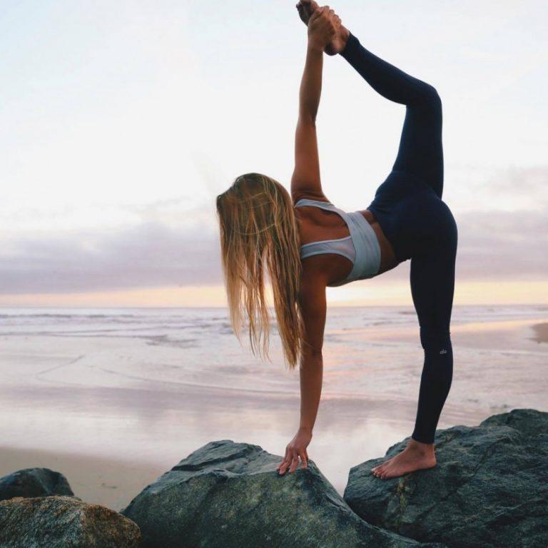 картинке самые красивые фото йога зибров
