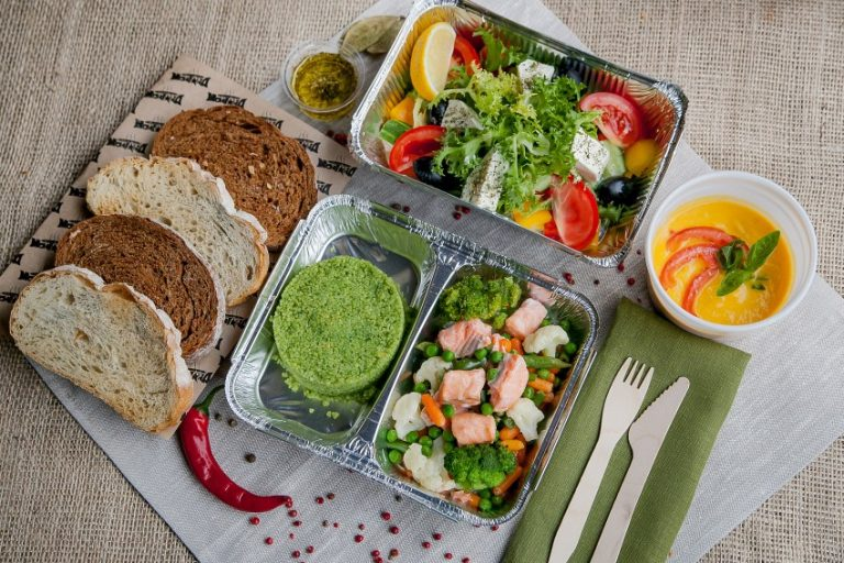 Рецепты Для Сбалансированной Диеты. Меню правильного питания на каждый день для похудения с рецептами