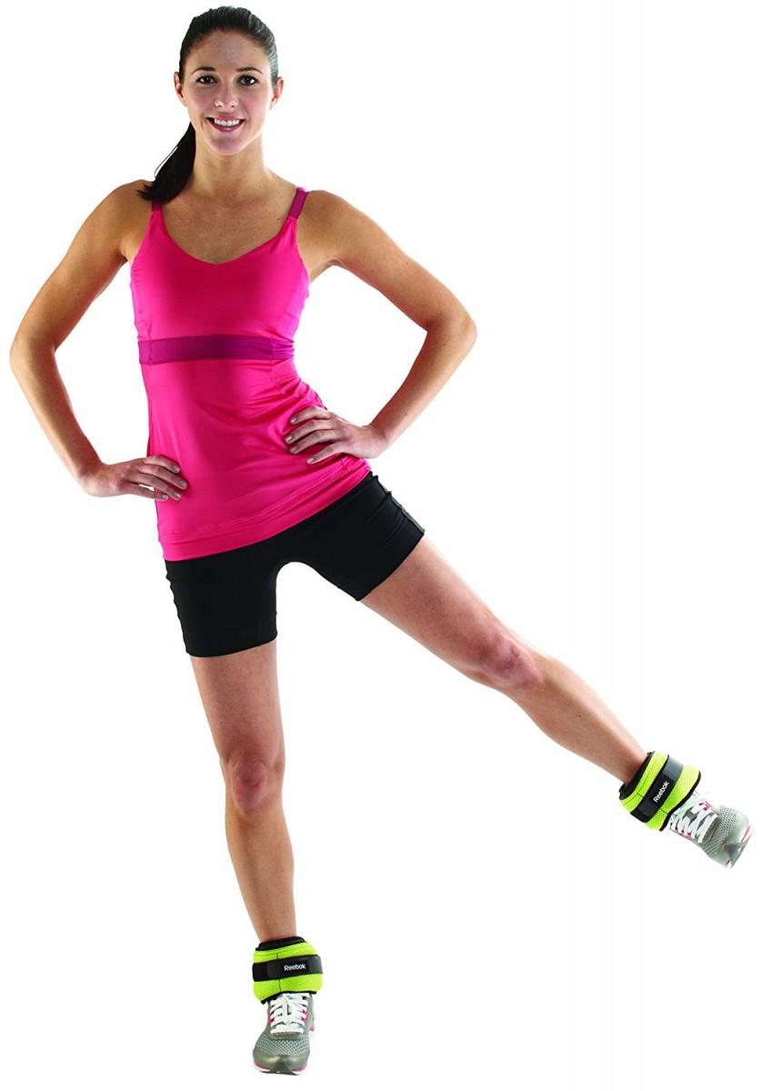 Упражнение по набору веса девушкам