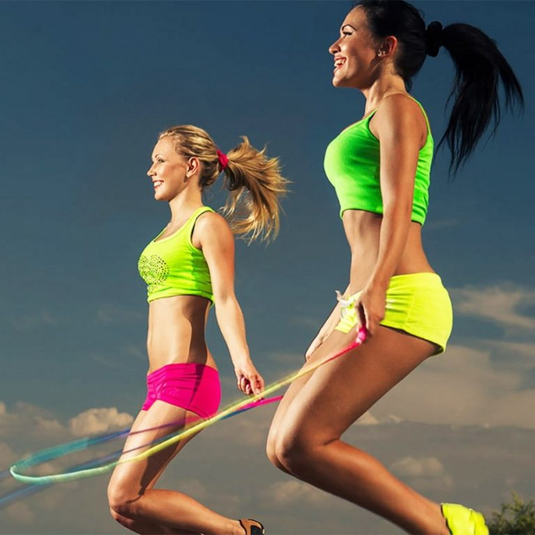 Кардио Для Похудения Со Скакалкой. Прыжки со скакалкой для похудения: правила, таблицы тренировок, видео