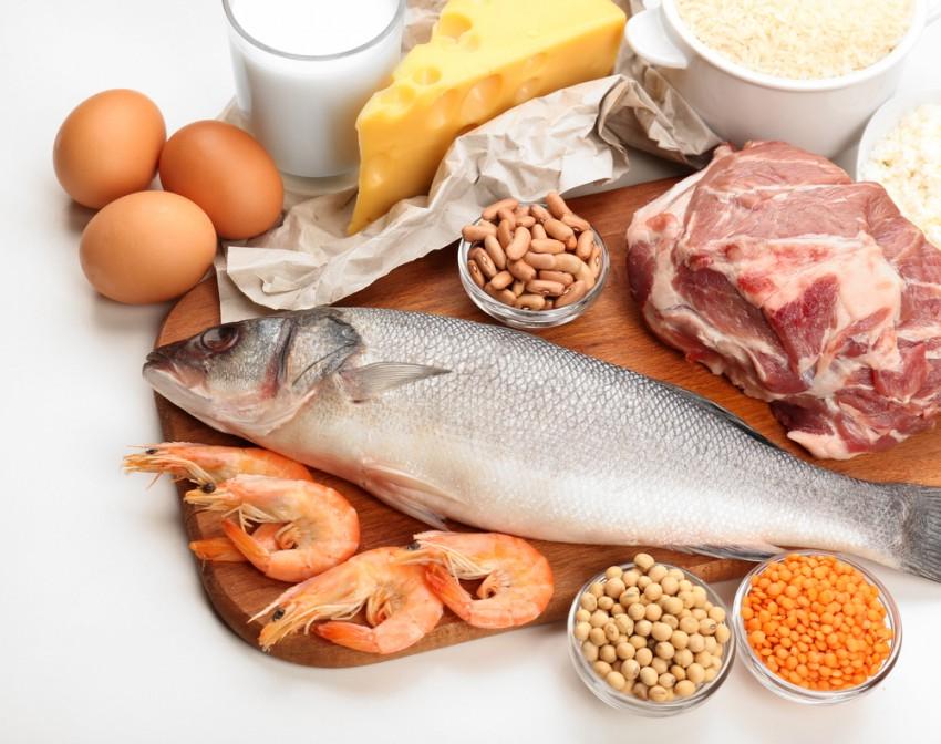 Какая рыба полезнее всего для диеты