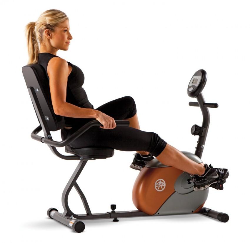 Велотренажер Мышцы Похудения. Как правильно заниматься на велотренажере, чтобы похудеть
