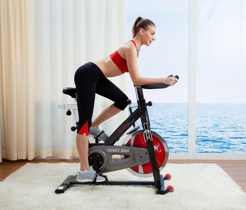 Велотренажер эффективность похудения