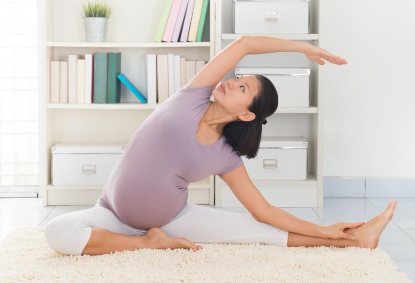 Йога для беременных — 90 фото упражнений, асаны, подготовка и особенности йоги для будущих мам