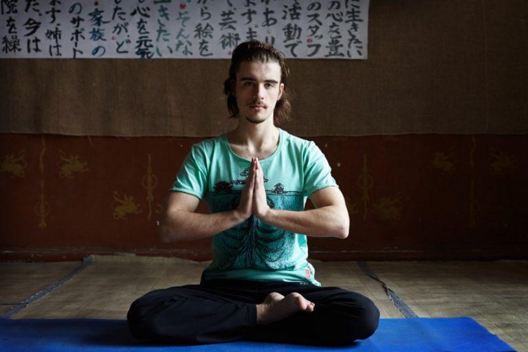Пранаяма йоги фото и описание