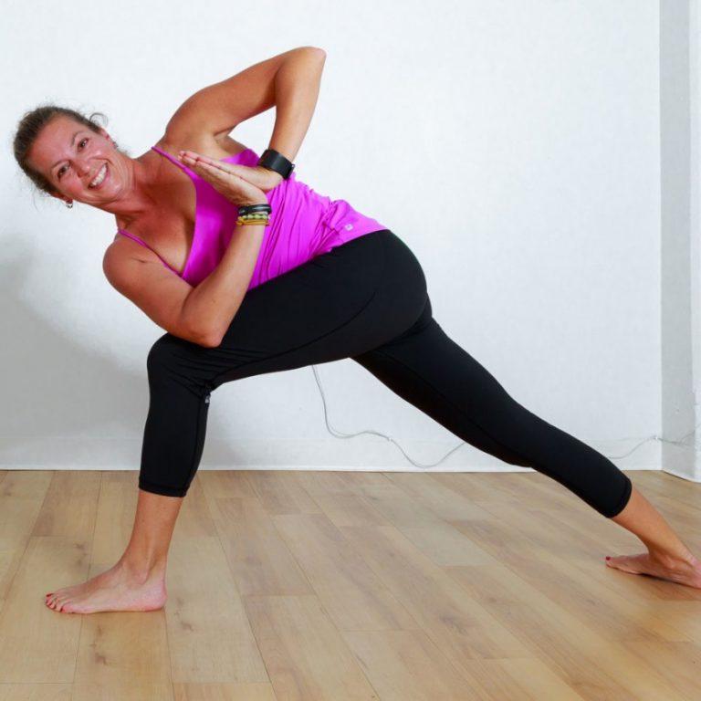 йога для похудения дома с картинками домашний
