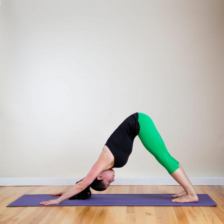 Йога Для Начинающих Как Похудеть.