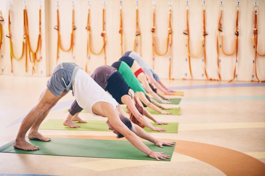 Йога для позвоночника, йога для спины. Йога для спины и позвоночника.